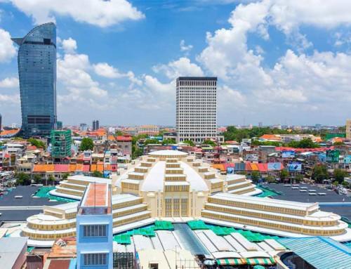 土地、匯率、關稅 柬國設廠3利基!