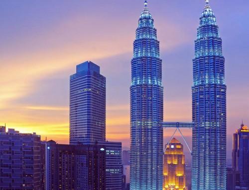 馬來西亞上季GDP擴張4.9%經濟成長走強