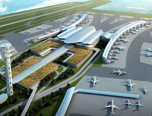 柬埔寨金邊新國際機場項目投資15億美元 預計最快2023年竣工