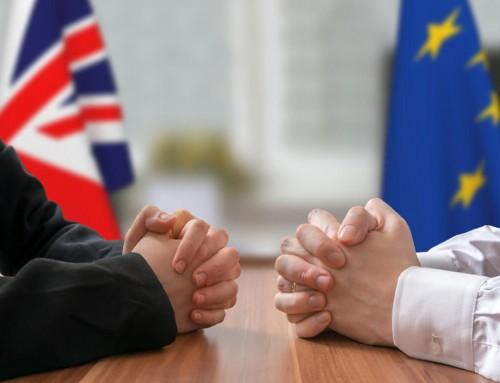歐洲議會通過脫歐協議,英歐 1/31 分手