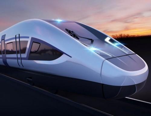 英國首相宣佈繼續修建2號高速鐵路