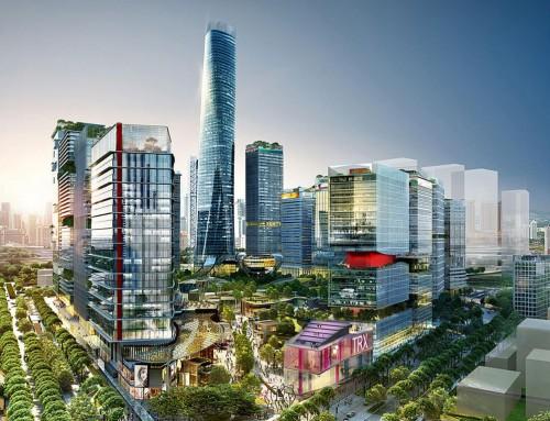 馬來西亞吉隆坡5大城市發展計畫 升值潛力大!