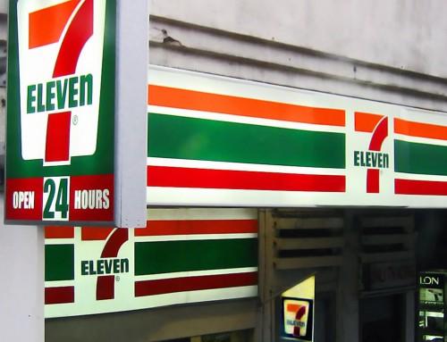 7-Eleven便利店2021年進軍柬埔寨!