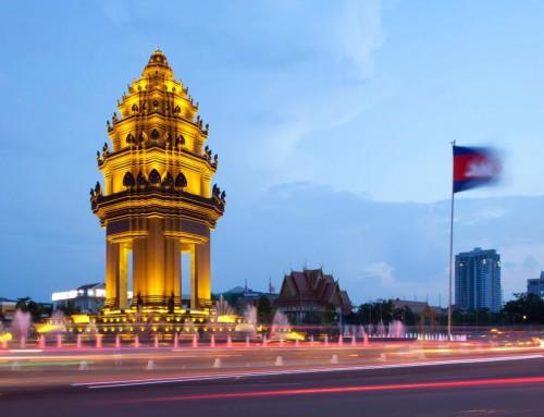 柬埔寨明年起開徵20%資本利得稅!